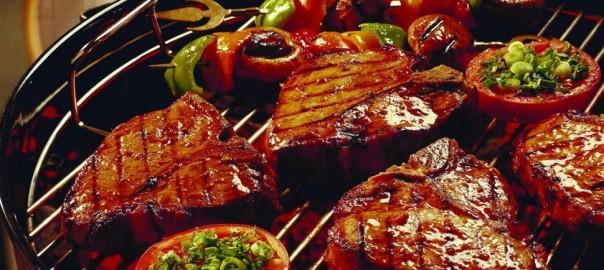 Lebensmittel-Fleisch-Grill-Barbecue-Grill-646x970